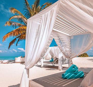 Seychelles 7 Days Luxury Honeymoon Package
