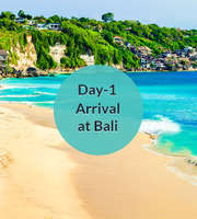 Bali 6 Days Fixed Departure Good Friday Package (19 April 2019)