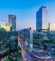 Korea 6 Days Tour Package
