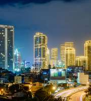 Philippines Tour Package From Hyderabad