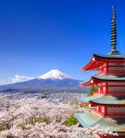 Japan Tour Packages From Delhi