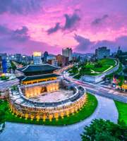 South Korea Tour Package With Airfare