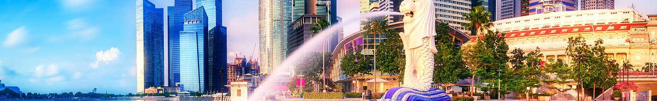 Singapore Image