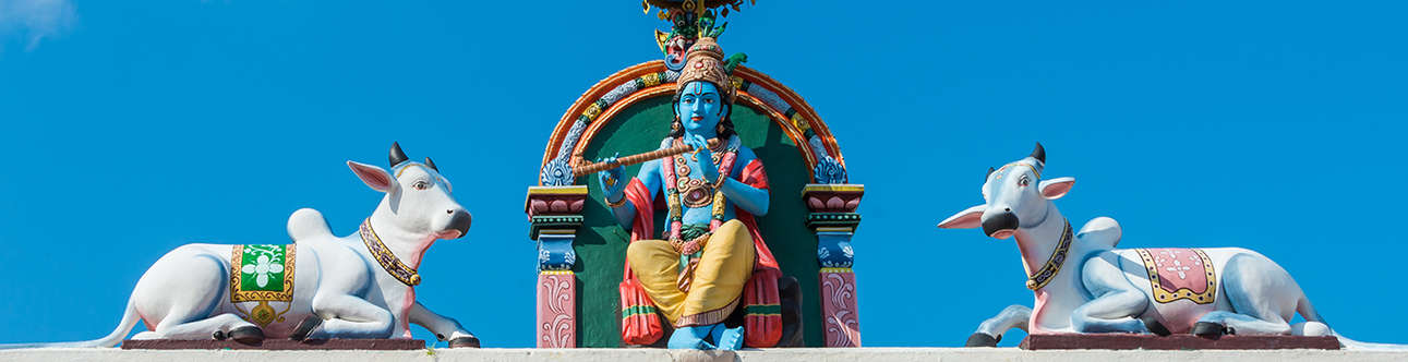 Make your Singapore trip blissful by visiting this temple