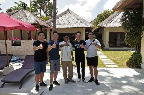 The Damai Hotel Seminyak, Bali - The Damai Review, Photos