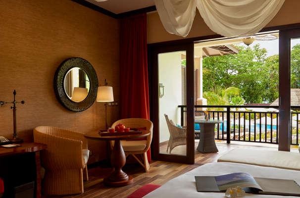 H Resort Seychelles Beau Vallon Beach