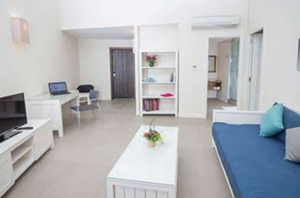 Be Cosy Apartment Hotel