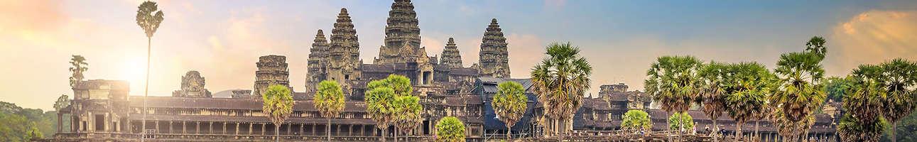 Cambodia Images