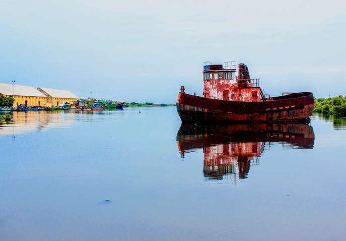 Mesmerizing Pondicherry Tour Package From Mumbai