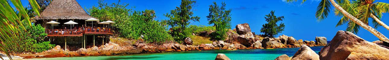 Seychelles Image