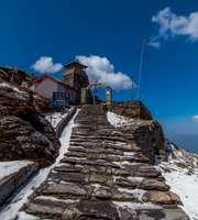 Chopta Sightseeing Tour Package