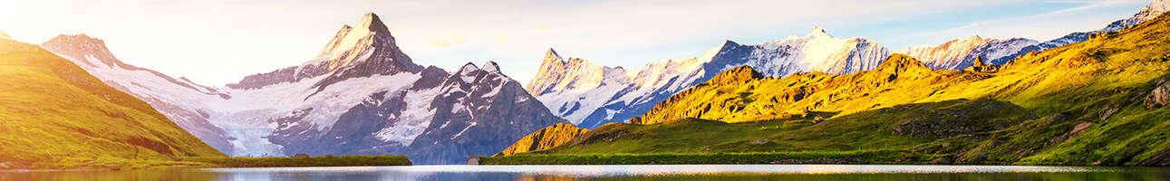 Switzerland Image