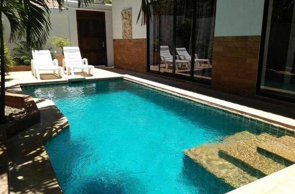Majestic Residence Pool Villa