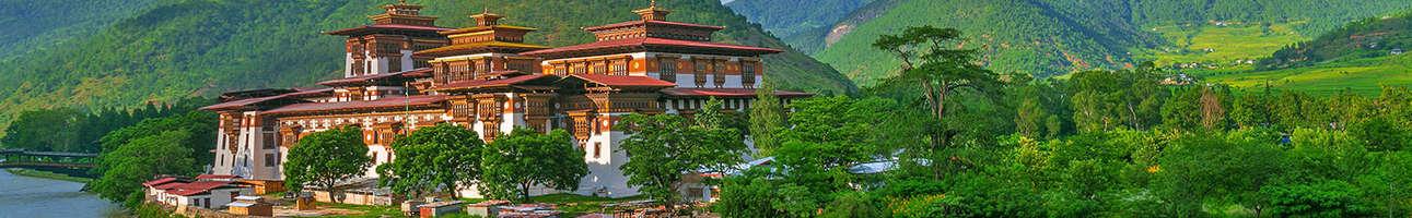 Bhutan Image