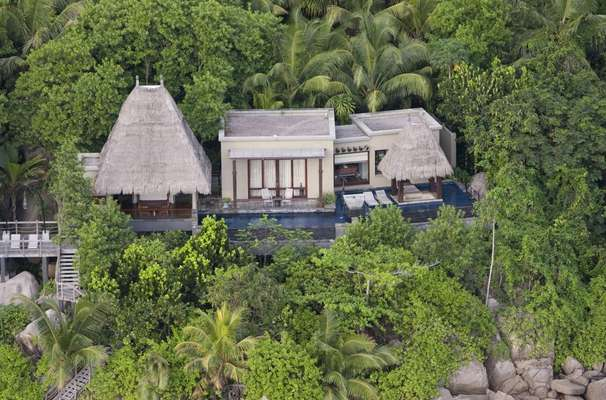 Maia Luxury Resort