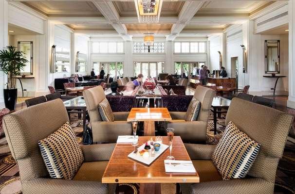 Hyatt Hotel   A Park Hyatt Hotel