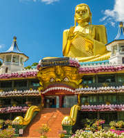 Best Selling Sri Lanka Tour Package: Hills & Beaches