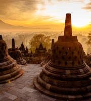 Bali 5 Star Honeymoon Package