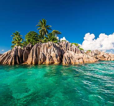 Extravagant Seychelles At Best Rates