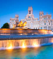 Italy Multi City Tour Package