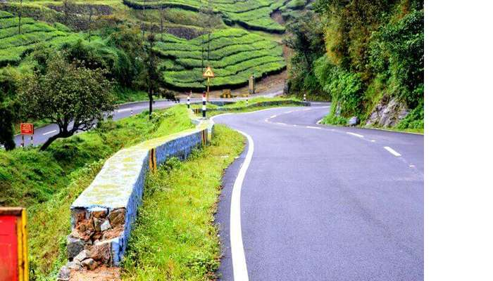 An Epic Road Trip To Kodaikanal, Tamil Nadu That You Just