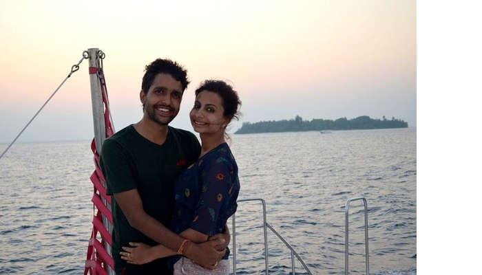 boat tour in maldives