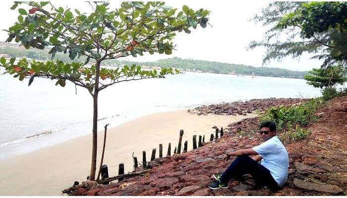 sightseeing in south goa