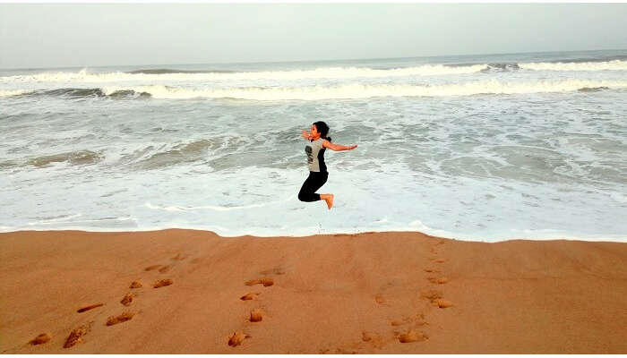beaches to visit in south goa