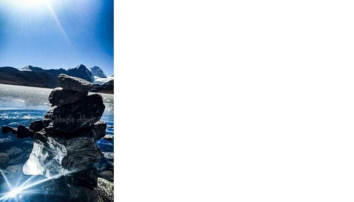 lake rock photography india