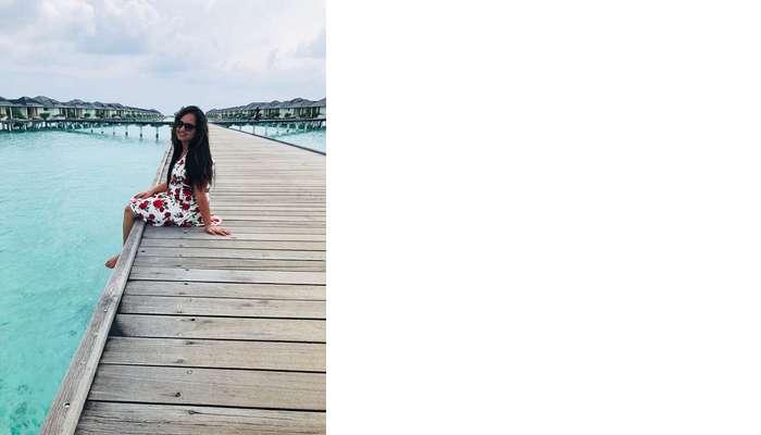 honeymoon at sun island resort maldives