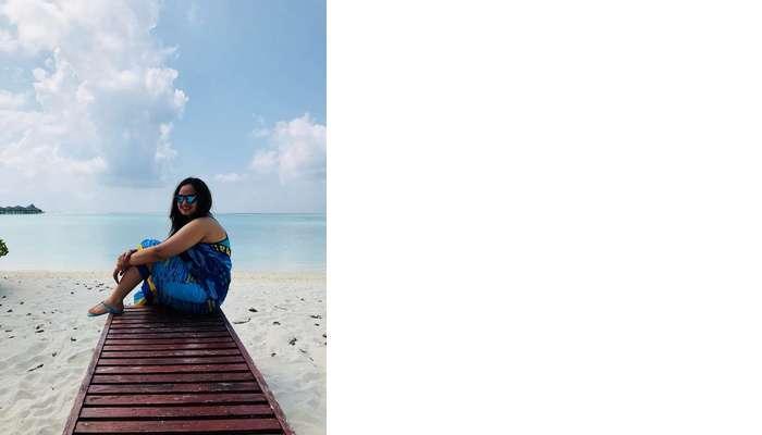beaches in maldives