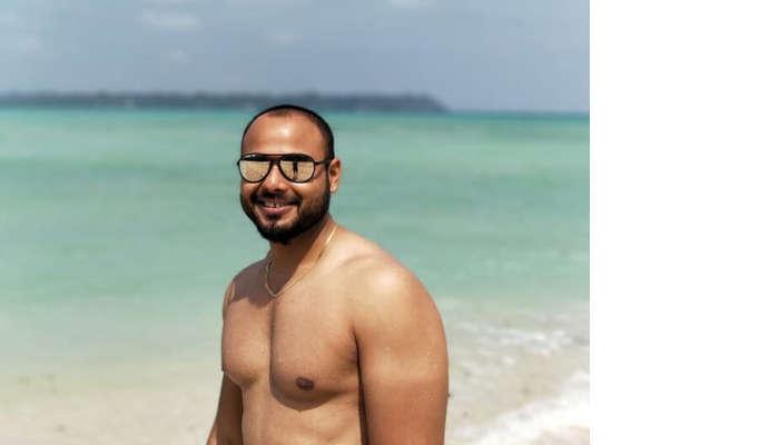 A Sweet Account Of Rahul's Honeymoon Trip To Andaman