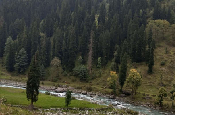visit Betaab Valley