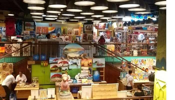 creative shop to explore