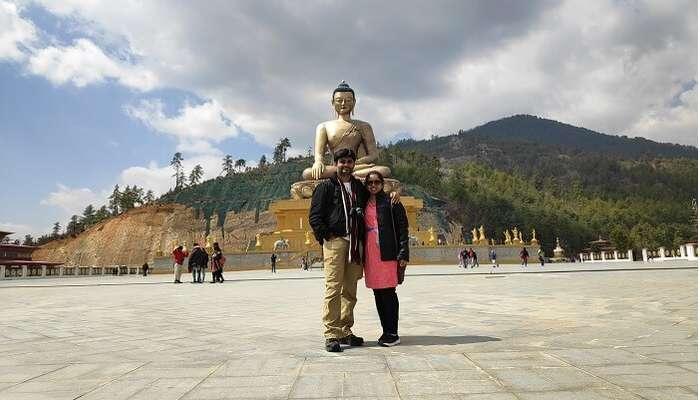 Buddhism to Bhutan