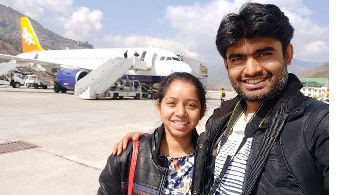 Paro Airport (1)