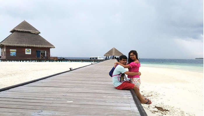 Budget Trip To Maldives From India An Exotic Stay On A
