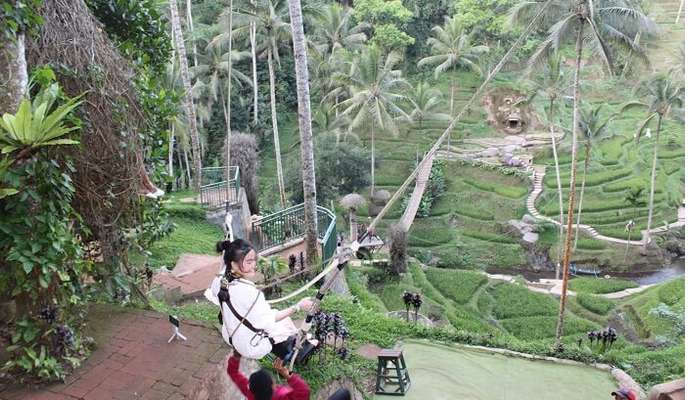 Best Bali Travel Experience For Your 6 Days Holiday On The