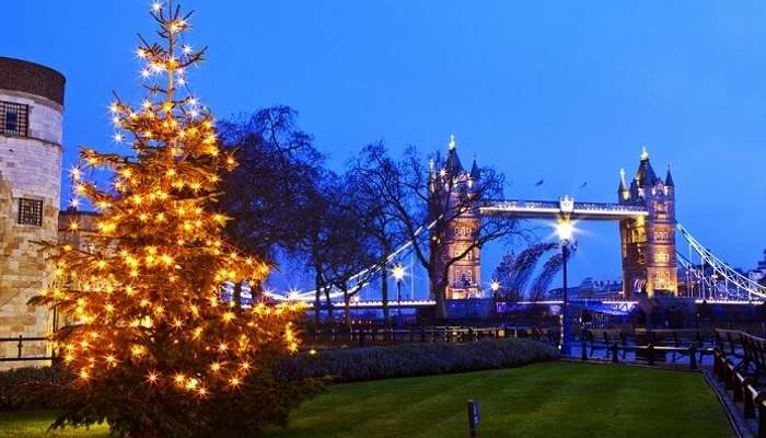 Christmas In London.Christmas In London 2019 Top 10 Experiences For Everyone