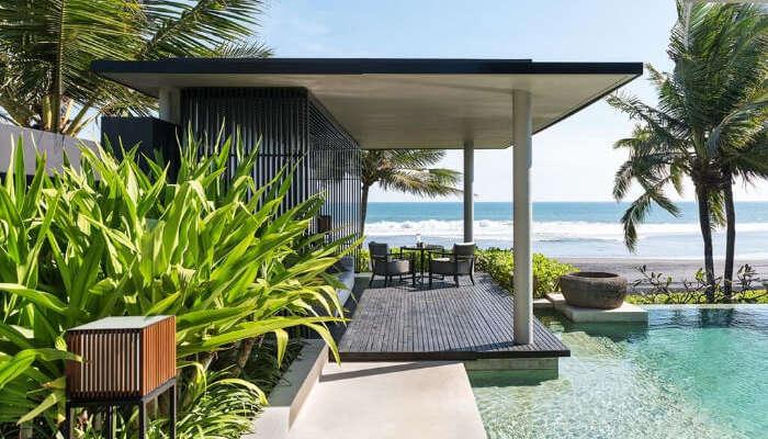 Top 10 Bali Beach Resorts Travel Triangle