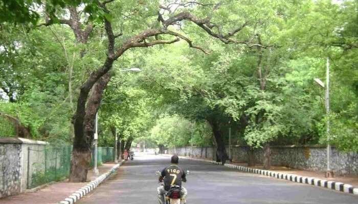 10 Most Haunted Places In Chennai