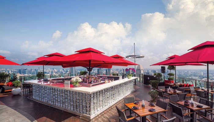 C- LA VI Singapore