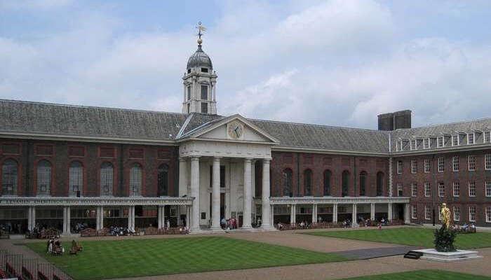 Chelsea Royal Hospital Museum