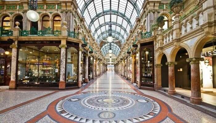 Megapolis Mall