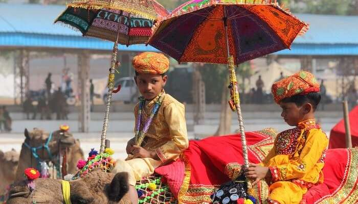 26 Places To Visit In Rajasthan To See The Royalty In 2019!