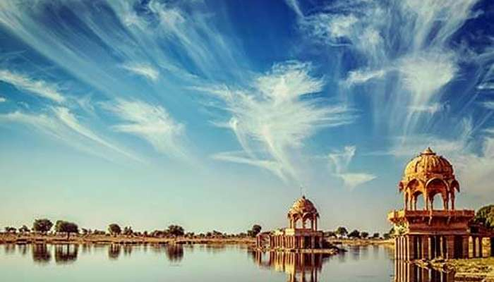 10 Haunted Places In Rajasthan 2019: True Stories Of Regal Times