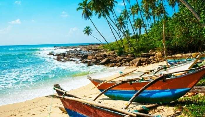 Sri Lanka: favourite destinations of Indian travelers