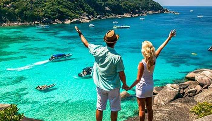 15 Exotic Places To Visit In Thailand For Honeymoon In 2019