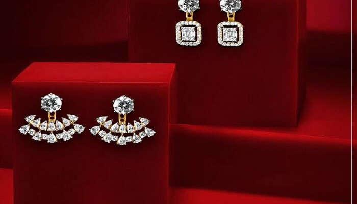ZEMA Jewelry Store