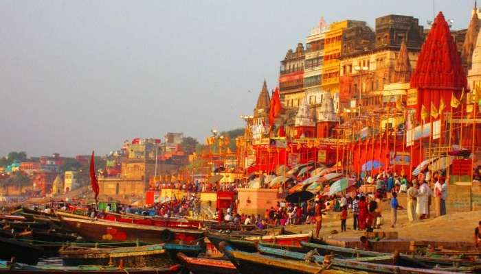 15 Places To Visit In India While You Are Still Young |